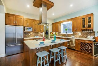 Photo 5: 17421 0A Avenue in Surrey: Pacific Douglas House for sale (South Surrey White Rock)  : MLS®# R2234326