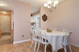 """Photo 11: 210 5375 VICTORY Street in Burnaby: Metrotown Condo for sale in """"THE COURTYARD"""" (Burnaby South)  : MLS®# R2421193"""