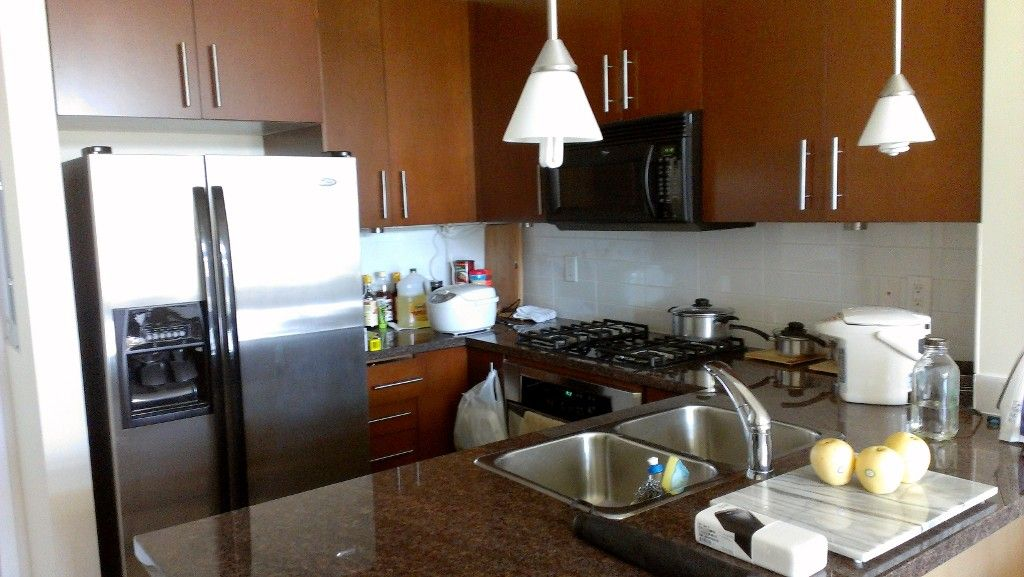 Photo 2: Photos: # 416 3651 FOSTER AV in Vancouver: Collingwood VE Condo for sale (Vancouver East)  : MLS®# V967747
