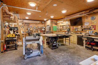 Photo 40: 27552 128 Avenue in Maple Ridge: Northeast House for sale : MLS®# R2587492