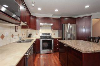"Photo 9: 32 16995 64 Avenue in Surrey: Cloverdale BC Townhouse for sale in ""Lexington"" (Cloverdale)  : MLS®# R2330833"
