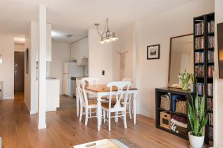 """Photo 5: 305 2545 LONSDALE Avenue in North Vancouver: Upper Lonsdale Condo for sale in """"The Lexington"""" : MLS®# R2241136"""