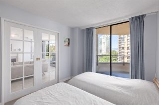 """Photo 13: 1003 6282 KATHLEEN Avenue in Burnaby: Metrotown Condo for sale in """"THE EMPRESS"""" (Burnaby South)  : MLS®# R2478868"""