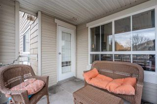 """Photo 11: 202 19750 64 Avenue in Langley: Willoughby Heights Condo for sale in """"The Davenport"""" : MLS®# R2462236"""