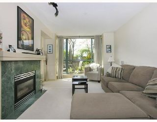 Photo 3: #202 - 212 Lonsdale Avenue in North Vancouver: Lower Lonsdale Condo  : MLS®# V702053