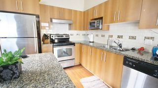 """Photo 5: 74 8089 209 Street in Langley: Willoughby Heights Townhouse for sale in """"Arborel Park"""" : MLS®# R2025871"""