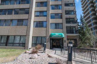 Photo 2: 1502 9921 104 Street in Edmonton: Zone 12 Condo for sale : MLS®# E4239123