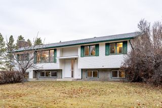 Photo 1: 275214 Twp Rd 233 in Rural Rocky View County: Rural Rocky View MD Detached for sale : MLS®# A1048672