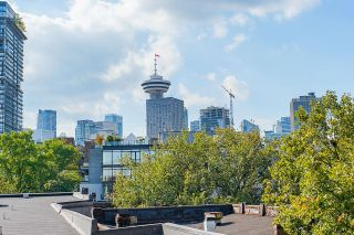 """Photo 26: 403 28 POWELL Street in Vancouver: Downtown VE Condo for sale in """"POWELL LANE"""" (Vancouver East)  : MLS®# R2617174"""