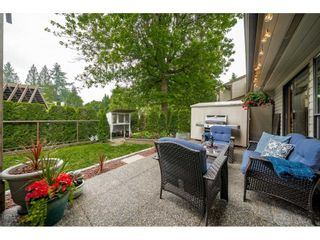 """Photo 18: 40 9101 FOREST GROVE Drive in Burnaby: Forest Hills BN Townhouse for sale in """"ROSSMOOR"""" (Burnaby North)  : MLS®# R2374547"""