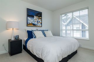 """Photo 12: 92 8438 207A Street in Langley: Willoughby Heights Townhouse for sale in """"YORK By Mosaic"""" : MLS®# R2191419"""