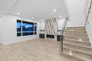 "Photo 6: 10525 MCVEETY Street in Maple Ridge: Albion House for sale in ""Kanaka Creek"" : MLS®# R2613602"