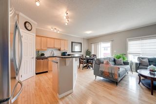 Photo 4: 51 2508 HANNA Crescent in Edmonton: Zone 14 Townhouse for sale : MLS®# E4256333