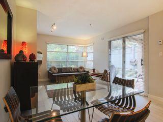 """Photo 10: 101 3023 W 4TH Avenue in Vancouver: Kitsilano Condo for sale in """"DELANO"""" (Vancouver West)  : MLS®# R2028872"""