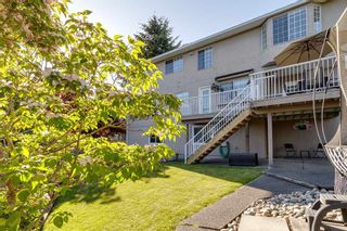 Photo 38: 1316 CAMELLIA Court in Coquitlam: Westwood Summit CQ House for sale : MLS®# R2457623