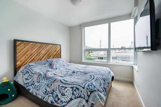 """Photo 13: 602 125 E 14TH Street in North Vancouver: Central Lonsdale Condo for sale in """"CENTREVIEW"""" : MLS®# R2587164"""