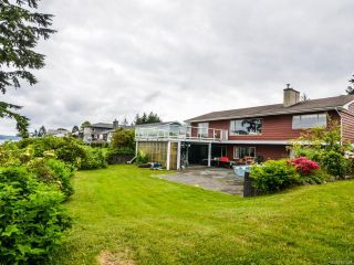 Photo 1: 4635 DISCOVERY DRIVE in CAMPBELL RIVER: CR Campbell River North House for sale (Campbell River)  : MLS®# 758522