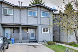 Photo 50: 161 7172 Coach Hill Road SW in Calgary: Coach Hill Row/Townhouse for sale : MLS®# A1101554