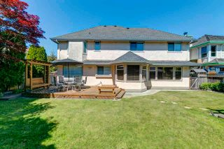 """Photo 31: 14870 24A Avenue in Surrey: Sunnyside Park Surrey House for sale in """"SHERBROOKE ESTATES"""" (South Surrey White Rock)  : MLS®# R2596208"""