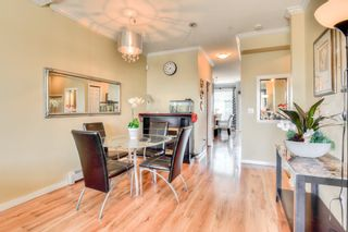 "Photo 5: 2 22466 NORTH Avenue in Maple Ridge: East Central Townhouse for sale in ""NORTH FRASER ESTATES"" : MLS®# R2352760"