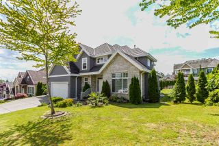 Photo 2: 16338 92 Avenue in Surrey: Fleetwood Tynehead House for sale : MLS®# R2089070
