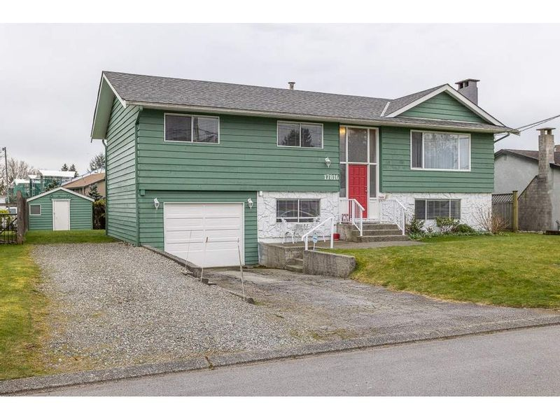 FEATURED LISTING: 17816 59 Avenue Surrey