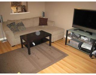 Photo 4: # 305 3638 RAE AV in Vancouver: Condo for sale : MLS®# V812988