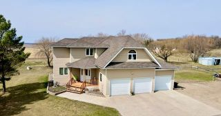 Photo 1: 58088 112W Road in Brandon: ANW Residential for sale : MLS®# 202110181