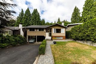 Photo 2: 1507 KILMER Place in North Vancouver: Lynn Valley House for sale : MLS®# R2603985