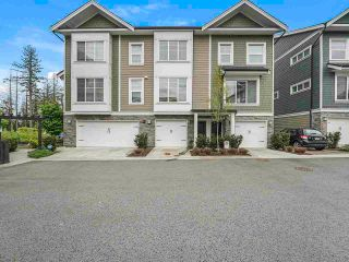 """Photo 3: 16 21150 76A Avenue in Langley: Willoughby Heights Townhouse for sale in """"Hutton"""" : MLS®# R2582993"""
