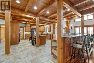 Photo 9: 731039 Range Road 60 in Clairmont: House for sale : MLS®# A1104607