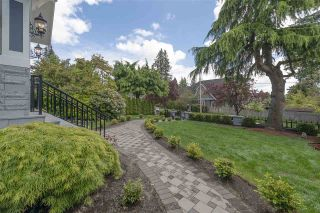 Photo 36: 3825 W 39TH Avenue in Vancouver: Dunbar House for sale (Vancouver West)  : MLS®# R2580350