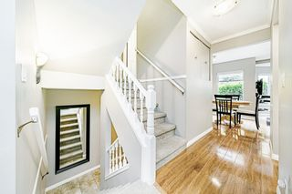 """Photo 25: 8834 LARKFIELD Drive in Burnaby: Forest Hills BN Townhouse for sale in """"Primrose Hill"""" (Burnaby North)  : MLS®# R2498974"""