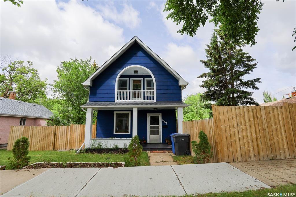 Main Photo: 1351 96th Street in North Battleford: Kinsmen Park Residential for sale : MLS®# SK859472