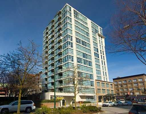 FEATURED LISTING: # 605 189 NATIONAL AV Vancouver