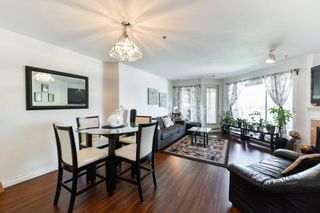 """Photo 12: 322 6939 GILLEY Avenue in Burnaby: Highgate Condo for sale in """"VENTURA PLACE"""" (Burnaby South)  : MLS®# R2330416"""