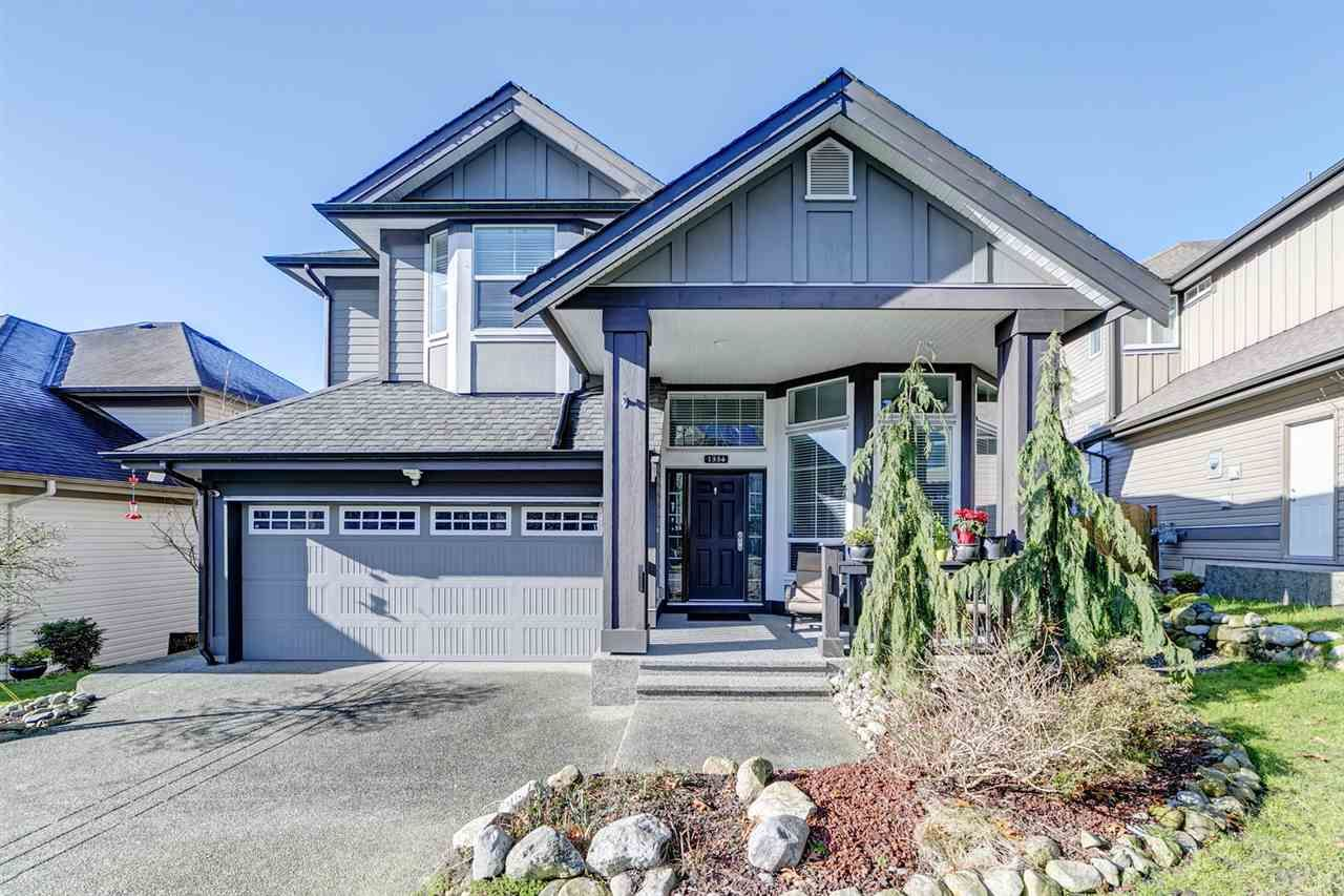 Main Photo: 1334 FIFESHIRE Street in Coquitlam: Burke Mountain House for sale : MLS®# R2559675