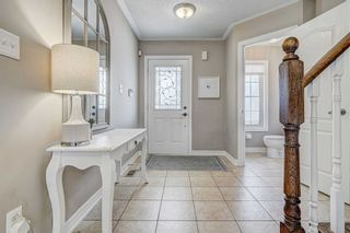 Photo 3: 57 Cranborne Crescent in Whitby: Brooklin House (2-Storey) for sale : MLS®# E5241648