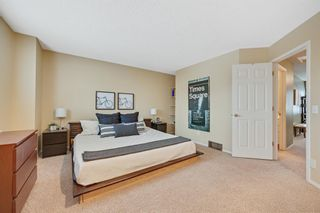 Photo 22: 129 Patina Park SW in Calgary: Patterson Row/Townhouse for sale : MLS®# A1081761