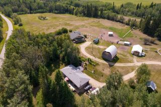 Photo 28: 6413 TWP RD 533: Rural Parkland County House for sale : MLS®# E4258977