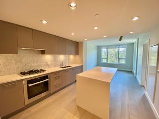 Photo 2: 603 5410 Shortcut Road in Vancouver: Condo for rent