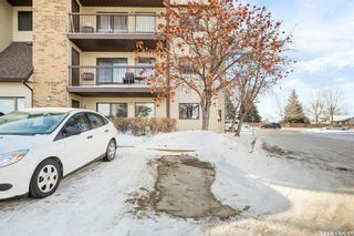 Photo 32: 103 305 Kingsmere Boulevard in Saskatoon: Lakeview SA Residential for sale : MLS®# SK842031