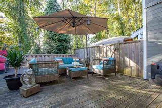 Photo 5: 3412 WEYMOOR PLACE in Vancouver East: Home for sale : MLS®# R2315321