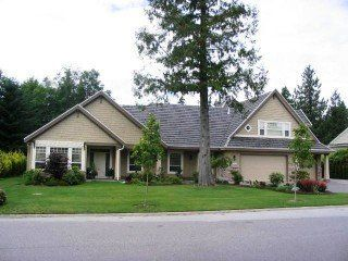 Photo 1: 1933 134 Street in South Surrey: Home for sale : MLS®# F2613721