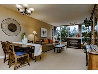 "Photo 4: 304 2088 MADISON Avenue in Burnaby: Brentwood Park Condo for sale in ""Fresco"" (Burnaby North)  : MLS®# R2358406"