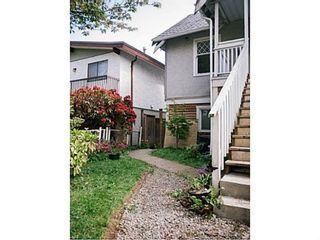 Photo 3: 5022 PRINCE ALBERT Street in Vancouver East: Fraser VE Home for sale ()  : MLS®# V1063798