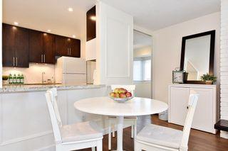 "Photo 8: 206 2365 W 3RD Avenue in Vancouver: Kitsilano Condo for sale in ""LANDMARK HORIZON"" (Vancouver West)  : MLS®# R2409461"