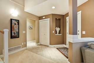 """Photo 17: 16 15450 ROSEMARY HEIGHTS Crescent in Surrey: Morgan Creek Townhouse for sale in """"CARRINGTON"""" (South Surrey White Rock)  : MLS®# R2245684"""