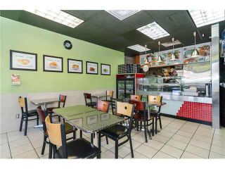 Photo 2: 8618 GRANVILLE STREET in Vancouver: Marpole Business for sale (Vancouver West)  : MLS®# C8026420