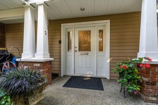 Photo 10: 3 331 Oswego St in : Vi James Bay Row/Townhouse for sale (Victoria)  : MLS®# 879237
